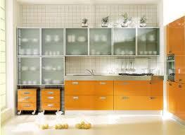 Kitchen Cabinet Curtains Door Sliding Kitchen Cabinet Doors Home Design Ideas