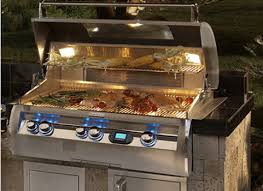 Best Backyard Grills Outdoor Kitchens Bars And Grills Allgreen Inc