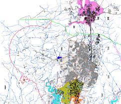 killeen map killeen pdf maps