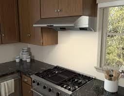 Kitchen Design Black Granite Countertops - kitchen design modern zephyr range hoods for best kitchen air