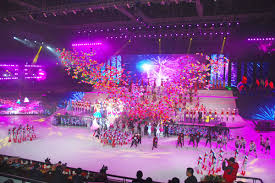 harbin snow and ice festival 2017 fun harbin china facts ice festival history map ethnic groups