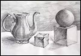 what are some pictures to sketch for beginners