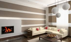 home interior painters create mood and motion in interiors through lines