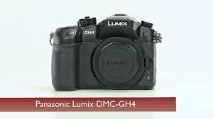 panasonic lumix dmc gh4 mirrorless micro four thirds gh4kbody
