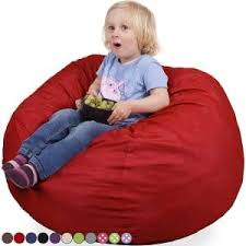 Big Bean Bag Chair Top 10 Best Bean Bag Chairs In 2017 Topreviewproducts