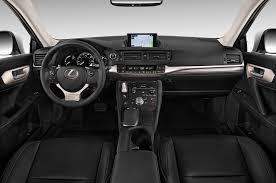 lexus suv 2016 interior 2016 lexus ct 200h cockpit interior photo automotive com
