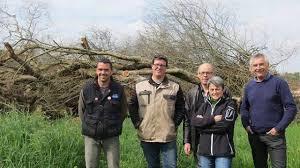 chambre d agriculture la rochelle déchiqueté le bois des haies deviendra énergie