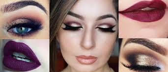 beautiful bridal makeup tips for every skin 2017
