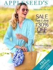 appleseed catalog appleseeds classic women s apparel catalog