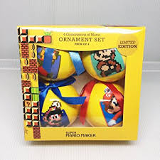 limited edition mario maker 4 generations of