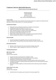 resume ideas for customer service customer service skills for resume exles shalomhouse us