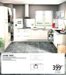 cuisines brico d駱ot cuisine brico d駱ot prix 100 images cuisine 駲uip馥 promo 100