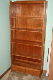 Wood Bookcase Plans Free by Bookcase Plans Transform Your Home With Custom Woodwork Shed