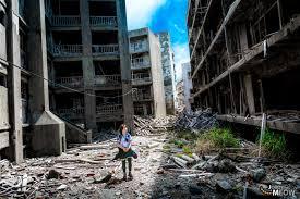gunkanjima photos u0026 stories offbeat japan