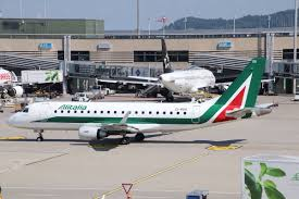 Italy Country Walkers by Alitalia U0027s New Look Is Chic Stylish And So Italian One Mile At