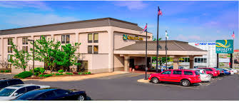 Comfort Inn Marysville Wa Travel Directory Quality Inn And Suites St Louis Florissant