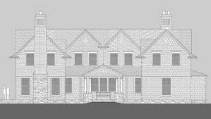 style home plans shingle style house plans choose series shingle style home