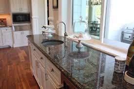 Blue Kitchens With White Cabinets True Blue Oregon Tile U0026 Marble