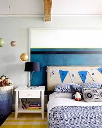 Boy Room Interior Design - 5 tips to designing a timeless kids bedroom emily henderson