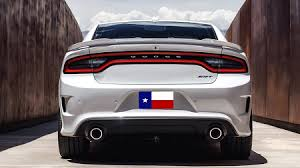 dodge 2015 charger hellcat dodge charger hellcat flush mount factory style spoiler 2015 2017