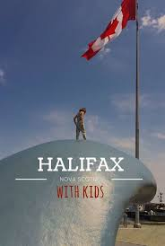 Picture Of Nova Scotia Flag Nova Scotia 8 Things To Do In Halifax With Kids Pint Size
