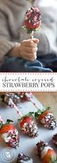 best 25 chocolate covered strawberries ideas on pinterest