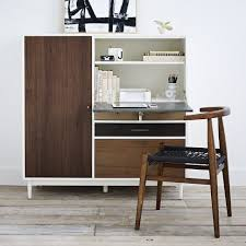 west elm patchwork armoire patchwork secretary from west elm small space living pinterest