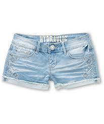 light wash denim shorts light denim shorts hardon clothes