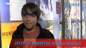 Kinoprogramm Baden Baden Spider Man 2 Kino Umfrage Im Cineplex Baden Baden Youtube