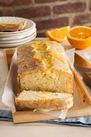 orange ginger pound cake recipe relish