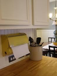 kitchen towel holder ideas kitchen towel holder ideas lights decoration