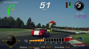 Mid Ohio Track Map by 991 Gt3 Rs And Corvette C7 Z06 At Mid Ohio Youtube
