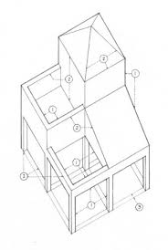 plan oblique and isometric technical drawings u2013 jadineinteriordesign