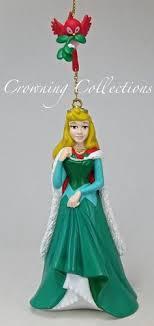 grolier the three fairies ornament from sleeping disney