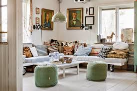 scandinavian home interiors vintage scandinavian house style by johanna flyckt gashi home