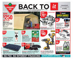 table air hockey canadian tire canadian tire atlantic flyer september 4 to 10