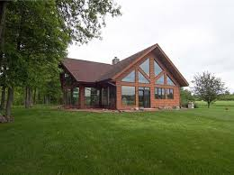chalet style chalet style lake estate lake wi homes for