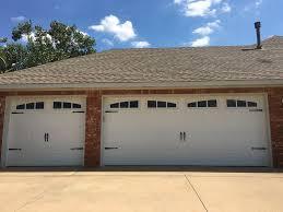 Garage Overhead Door Repair by Steel Collection U2014 Trotter Garage U0026 Home
