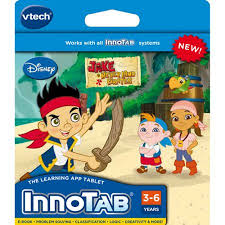 vtech innotab software jake land pirates walmart