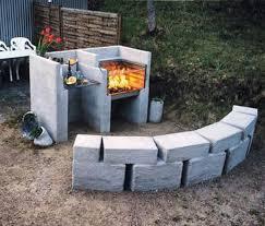 Backyard Bbq Design Ideas Cool Diy Backyard Brick Barbecue Ideas Amazing Diy Interior