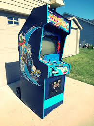 Arcade Room Ideas by Wacko Arcade Game 1983 Retrogaming Arcade Oldschool Old