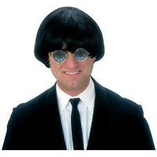 Paul Mccartney Halloween Costume Beatles Wig Ebay