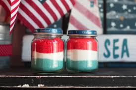 amy u0027s craft bucket sand art a patriotic kid u0027s craft