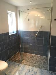 Cost To Replace Bathroom Tile Shower Cost To Replace Bathtub With Walk Inower Diy Stall How 91