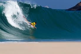 the best bodyboarding breaks in the world