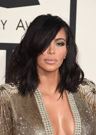 myleene klass cuts hair into long bob kim kardashian jennifer