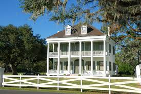 louisiana house convent louisiana jefferson college and the president s