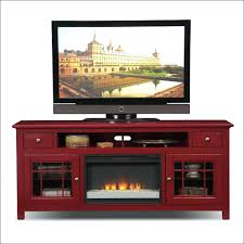 tv stand floating tv stand with fireplace eco geo espresso