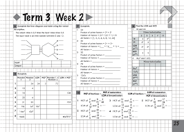 sample page iconic maths products
