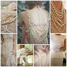 trendy pearl necklace images Style guide how to wear pearl jewelry fab fashion fix jpg